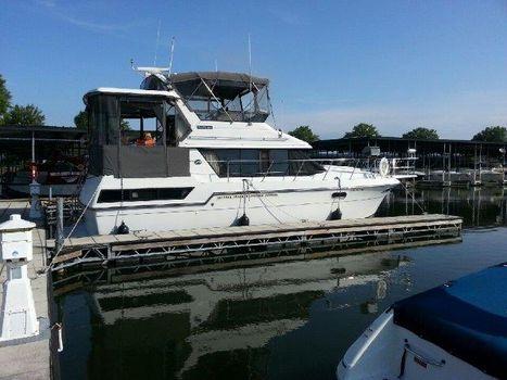 1989 Carver Motor Yacht 3807