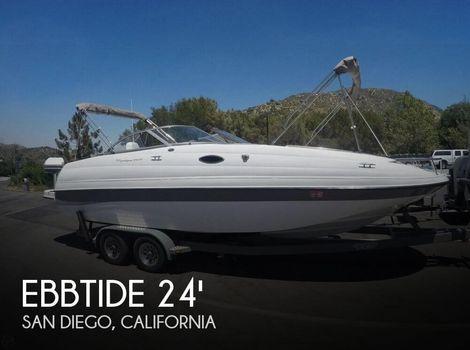 2002 Ebbtide Mystique 2400 Fun Cruiser 2002 Ebbtide Mystique 2400 Fun Cruiser for sale in Victorville, CA