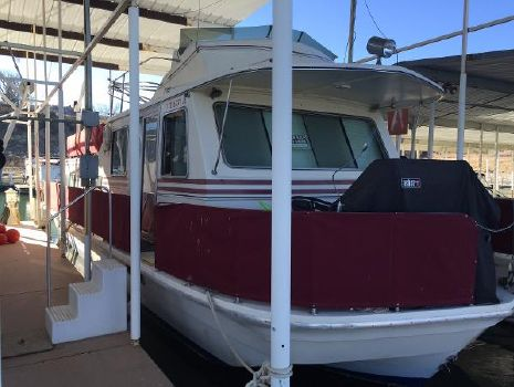 1983 Harbor-Master 50 ft.