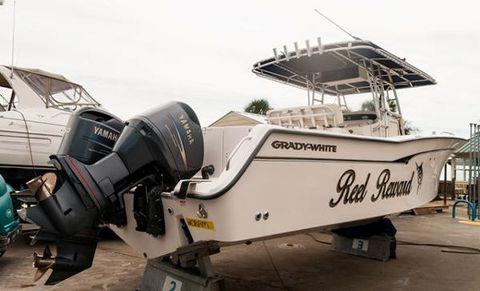 2004 Grady White 306 Bimini