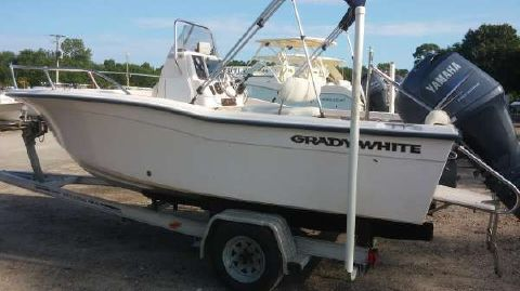 1998 Grady-White Sportsman 180
