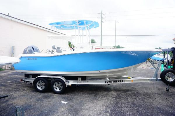New 2020 TIDEWATER BOATS 220 CC Adventure, Jacksonville, Fl