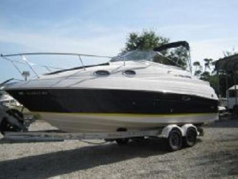 2004 Regal 2465 Commodore w/trailer  Not Actual Boat - This is a sister Ship