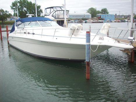 1994 Sea Ray 440DA