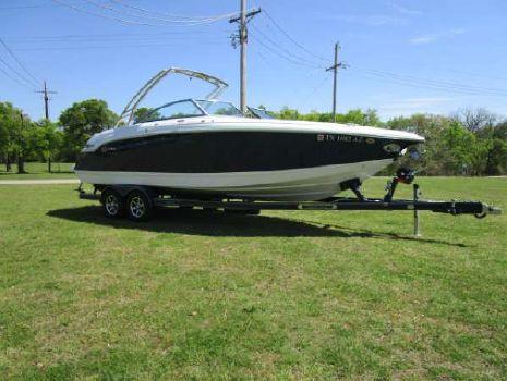 2009 Cobalt 276
