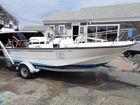 2003 Boston Whaler 170 Montauk