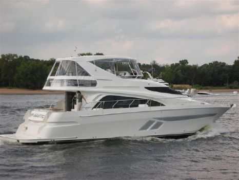 2007 Marquis Yachts 55 LS