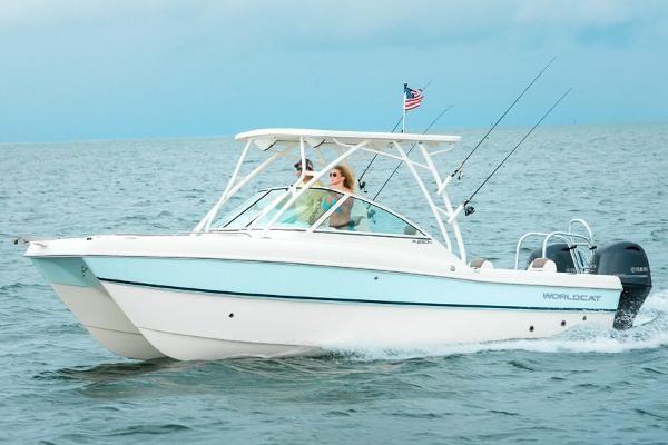 New 2020 WORLD CAT 230 DC, Sarasota, Fl - 34243 - Boat Trader