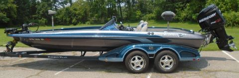 2008 Ranger Z22