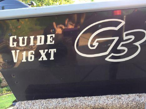 2012 G3 Boats Guide V16 XT