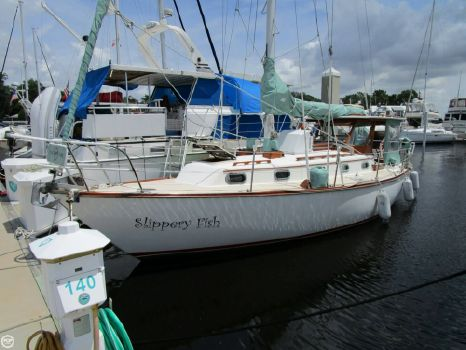1982 Cape Dory 33 1982 Cape Dory 33 for sale in Jacksonville, FL