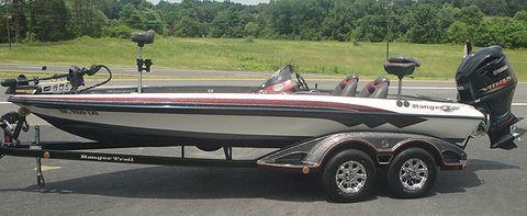 2010 Ranger Z521 Comanche
