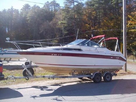 1989 Sea Ray 250 Sundancer
