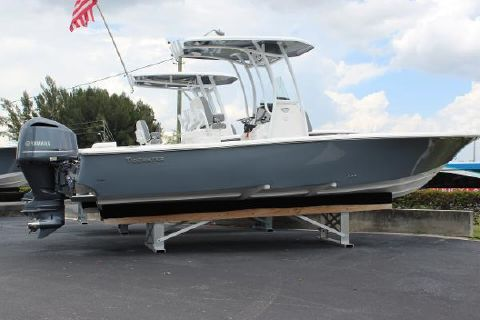 2019 TIDEWATER BOATS 2500