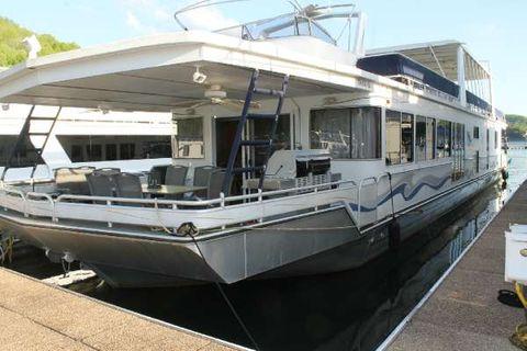 2001 Fantasy Yachts 19x90