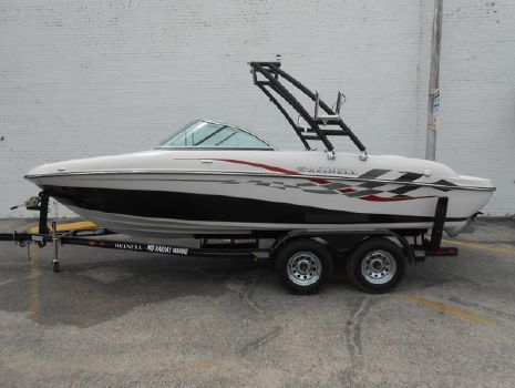 2012 Reinell Family Series 207LS