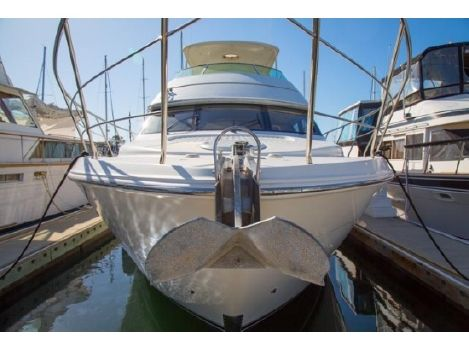 2005 Carver 450 Voyager Pilothouse
