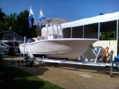 2015 TIDEWATER BOATS 198 Adventure CC