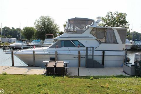 1989 Sea Ray 380 Aft Cabin 1989 Sea Ray 380 Aft Cabin for sale in Ashtabula, OH