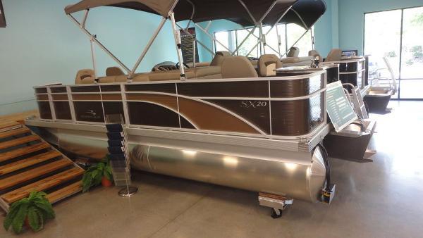 New 2019 Bennington 20sfx Augusta Ga 30909 Boattradercom