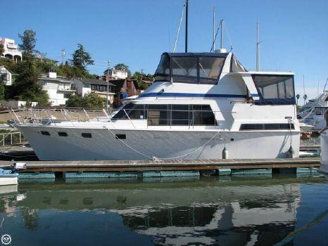 1986 Lien Hwa 42 Motoryacht 1986 Lien Hwa 42 Motoryacht for sale in San Rafael, CA