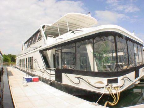 2009 Sumerset Houseboats 19x105