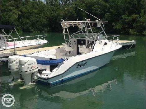 2003 Angler Boats 2500 WA 2003 Angler 2500 WA for sale in Miami, FL