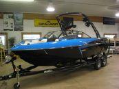 2015 Malibu Boats 22 VLX