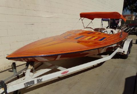 1985 ELIMINATOR BOATS Baker Custom Boats