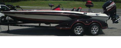 2007 Ranger Z20