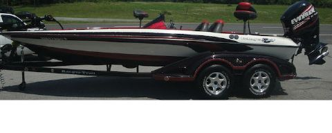 2007 Ranger Z 20