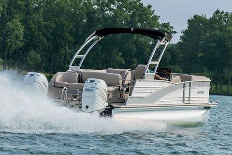 2017 Harris Grand Mariner SEL 230