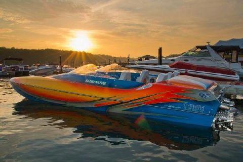 2007 Eliminator Boats Daytona
