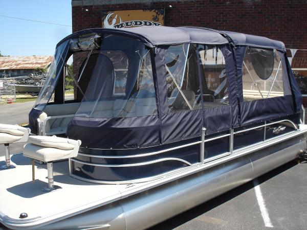 2015 SunChaser Classic Cruise 8524 Lounger DS