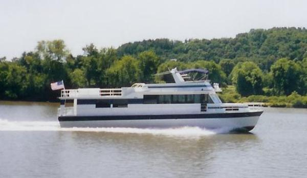 2002 Pluckebaum Coastal Yacht