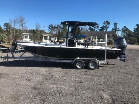 2020 TIDEWATER BOATS 2300 Carolina Bay