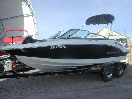 2012 Chaparral 196 SSi