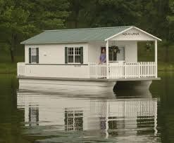 2006 Catamaran Cruisers Aqua Lodge