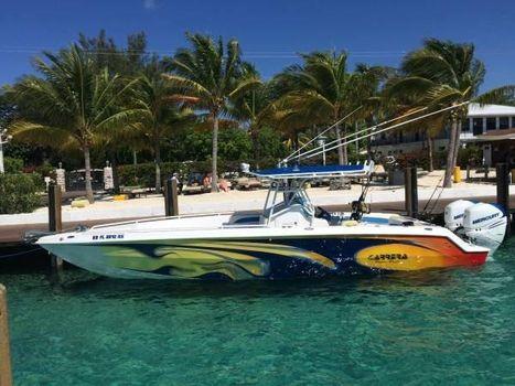 2004 Carrera Boats
