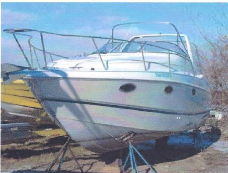 1994 Chris-Craft Crowne 302