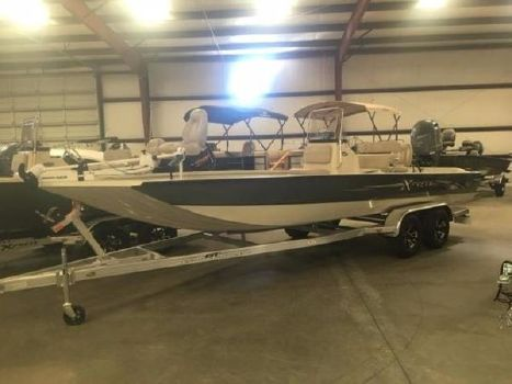 2016 Xpress Boats SW22B