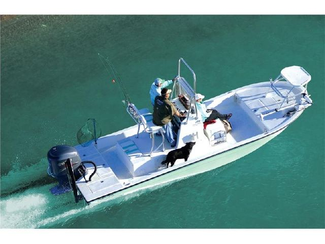 Shallow Sport   New and Used Boats for Sale
