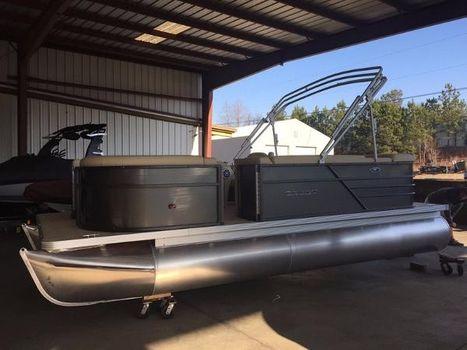 2016 Crest Pontoon Boats 200 L