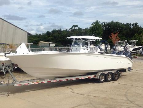2017 Cape Horn 36XS Center Console 2017-CAPE-HORN-36XS-CENTER-CONSOLE-FOR-SALE