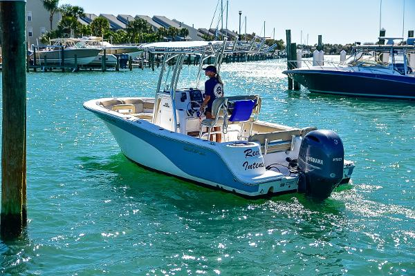 Check Out This 2016 Sea Fox Commander On Boattrader Com