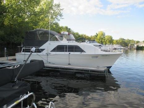 1979 Chris-Craft Catalina 350