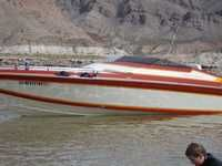 1989 Hallett 270 S