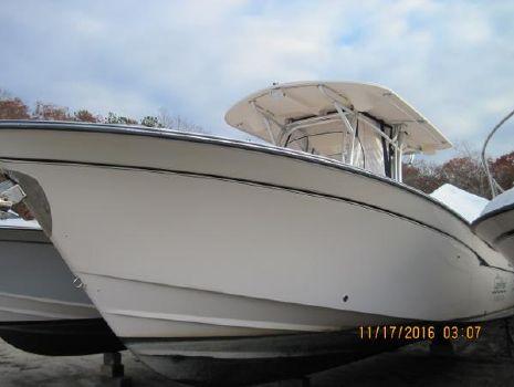 2006 Grady-White 306 Bimini CC
