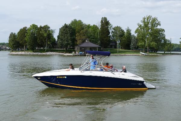 Used 2012 Cobalt 242 Knoxville Tn 37922 Boattrader Com