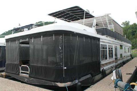 2008 Sumerset Houseboats 18 x 80 widebody